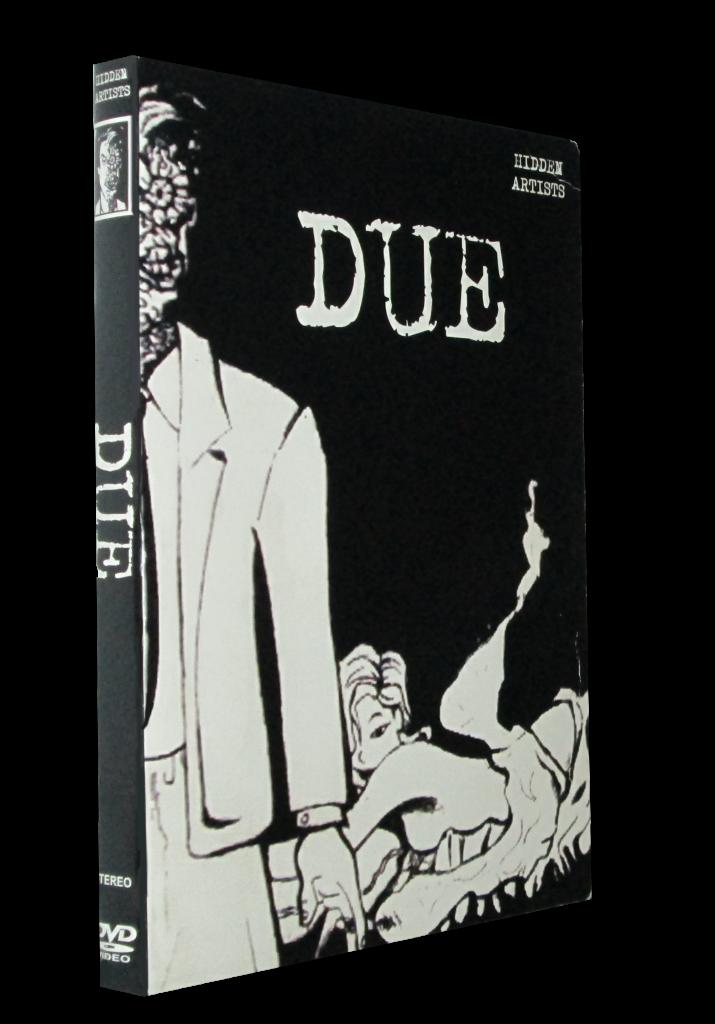 dvd due copy