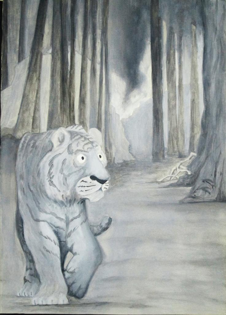 GREY-SCALE-TIGER